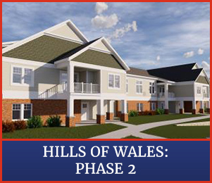 Hills of Wales: Phase 2